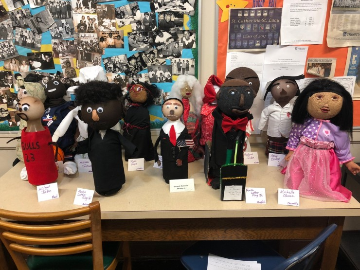 Puppets - Final Project